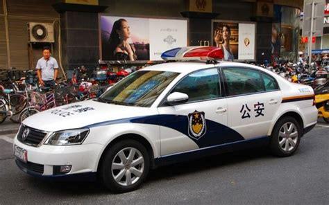 Wajah Foe 2 polisi china bakal miliki mobil pengenal wajah konfrontasi