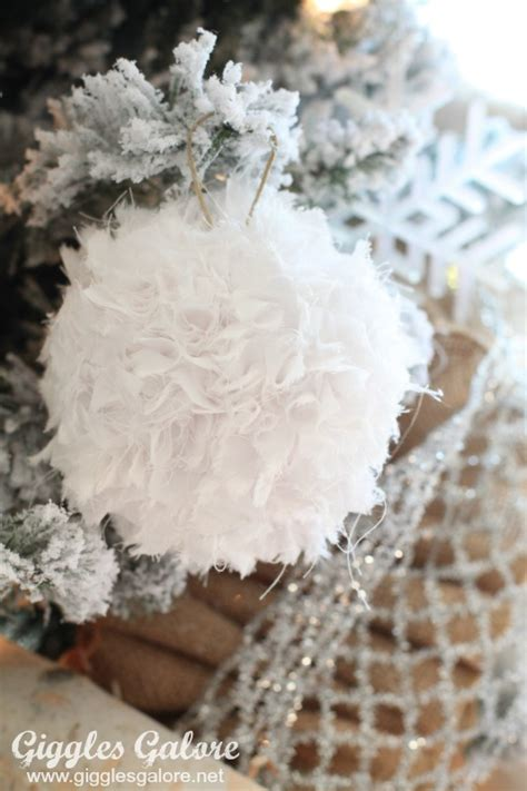 white furry fluffy christmas trees winter woodland tree tree challenge