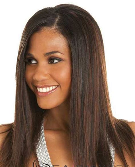 long straight hairstyles 2016 stylish long straight hairstyles hairstyles haircuts
