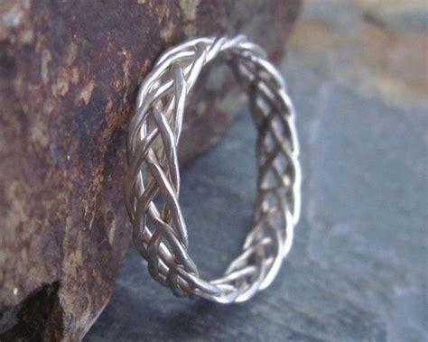 Handmade Celtic Wedding Rings - 85 best wedding rings images on twists
