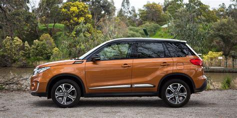 Suzuki Vitara 2006 Review 2016 Suzuki Vitara Review Caradvice