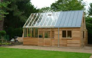 Backyard Green Houses 15ft X 24ft Kings Bromley Greenhouse Installed In Cheshire