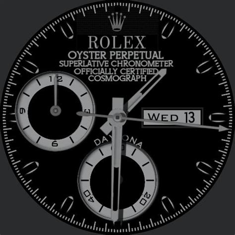 rolex wallpaper for apple watch rolex 10 oyster black background watch faces for smart