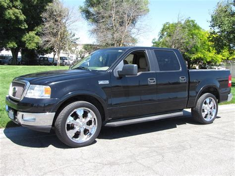 Ford F150 2005 by 2005 Ford F 150 Image 6