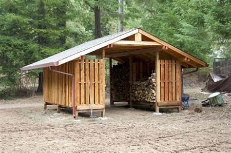 Tractor Storage Shed Plan by 1000 Images About Tractor On Carport Plans