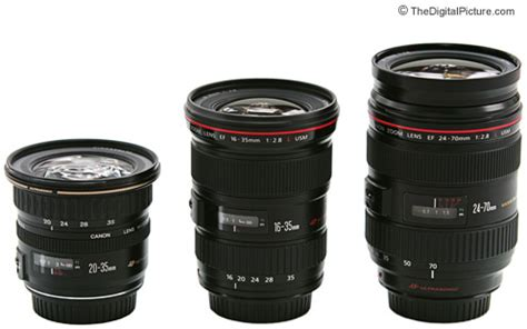 canon ef 20 35mm f/3.5 4.5 usm lens review