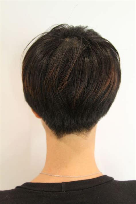 hairstyle ideas short bob nape shave ideas newhairstylesformen2014 com
