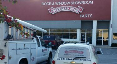 Overhead Door Company Of Indianapolis About Overhead Door Company Of Indianapolis Indiana