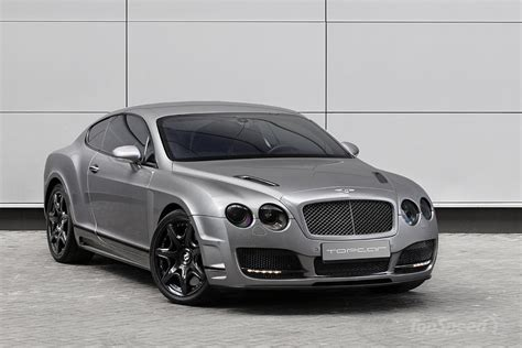 grey bentley bentley continental tuning car tuning part 2