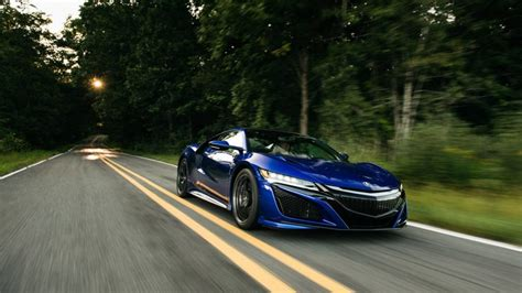2020 Acura Nsx Type R by 2020 Acura Nsx Type R Price Specs Best Truck