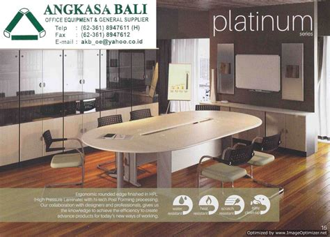 Jual Meja Kantor Cirebon angkasa bali furniture distributor alat kantor jual kursi