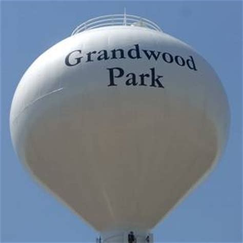 grandwood park news