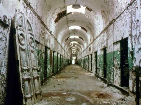 Eastern State Penitentiary Haunted House by 20 Mystery Facts Of Eastern State Penitentiary Haunted
