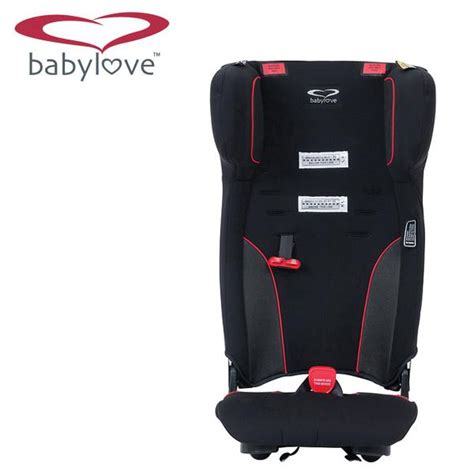 foldable car seat for 1 year baby ezy move folding booster seat ttn baby warehouse