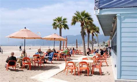top bars in santa monica the 23 best beachside bars in los angeles restaurant
