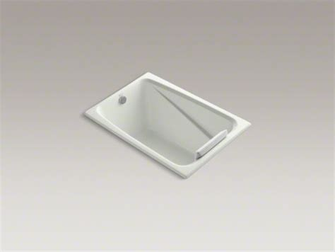 48 x 32 bathtub kohler greek r 48 quot x 32 quot drop in bath contemporary