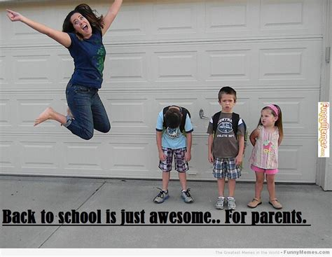Funny Back To School Memes - funny memes about school