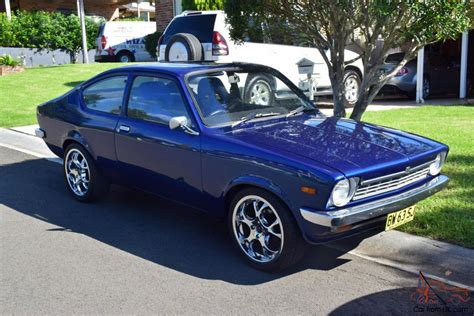 wollongong holden 1976 holden tx gemini coupe not torana monaro commodore in