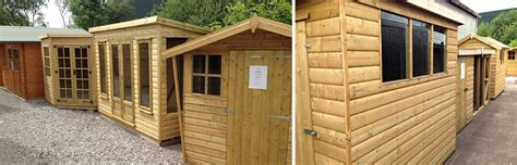 Stafford Sheds by About Us Viking Garden Buildings Garden Shed Manufacturers