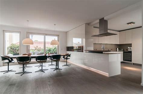 kaufe wohnung in münchen penthouse wohnung in m 252 nchen mit tollem design