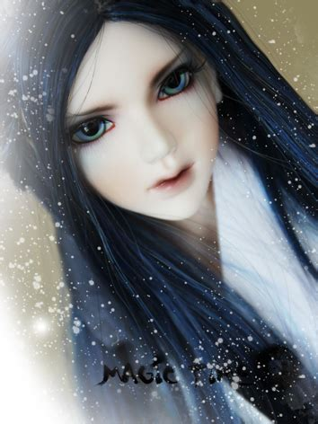 jointed doll size bjd qingyu boy 60cm boll jointed doll sd size doll magic