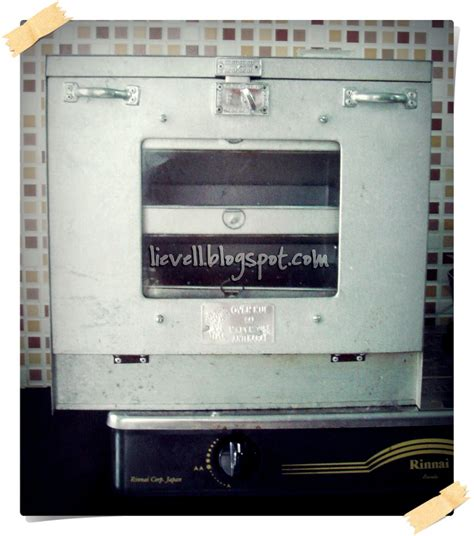 Oven Otang brisikers otang lievell