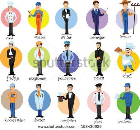 professions stock photos images pictures