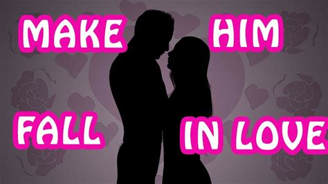 10 Ways To With Him by 10 Ways To Make Him Fall In With You