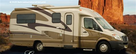 coach house rv coach house debuts new one piece fiberglass manufacturing process motorhome magazine