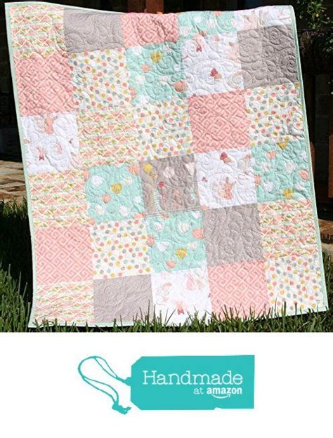 mint green and coral bedding mint green quilt and shabby on pinterest