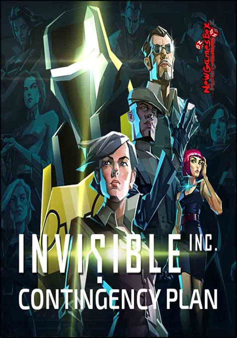 invisible inc free pc download invisible inc contingency plan free download full setup