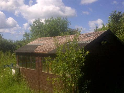 Re Roofing A Shed With Roofing Felt by Ideas Re Felt Shed Roof Detect Shed