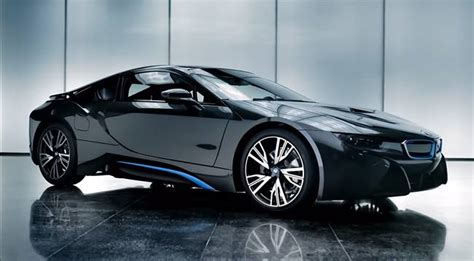 bmw electric supercar bmw i8 electric supercar details unveiled treehugger