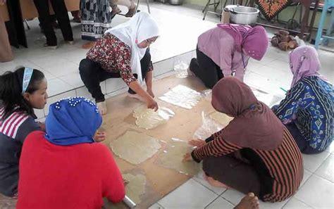 cara membuat npwp ibu rumah tangga disperindagkop seruyan bina koperasi wanita