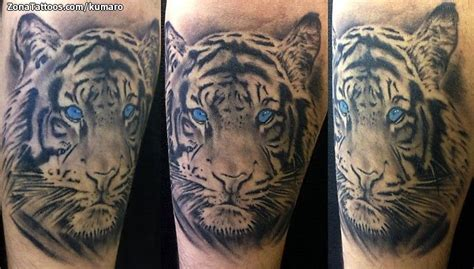 imagenes de tatuajes de garras de tigres tatuaje de animales tigres