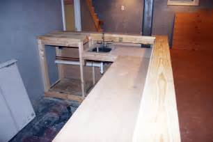 Building A Bar In The Basement Hockey The Do It Yourself Basement Remodel How