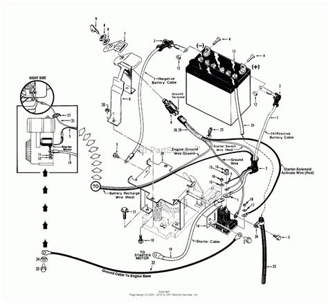 yanmar ignition switch wiring diagram wire diagram for