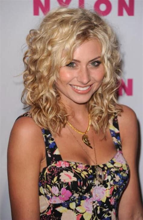 Types Of Perms For Hair by 17 Best Ideas About Getting A Perm On Curls