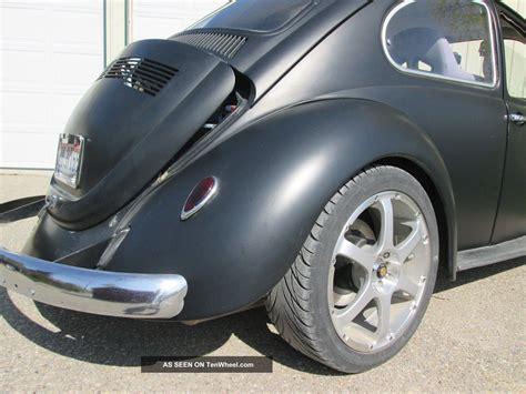 volkswagen beetle modified black black vw german look 1970 volkswagen bug beetle modified