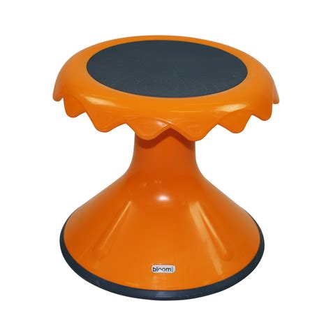 bloom stool active seat kindergartens early learning adults