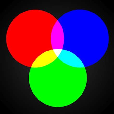 Kaos Mix Colour 5 additive and subtractive colour jeremyyeyeye