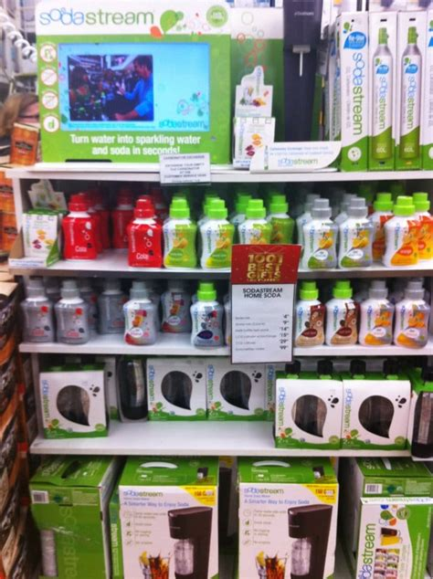 bed bath and beyond sodastream exchange sodastream co2 exchange available here yelp