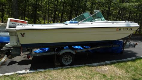 ebay boats for sale long island thunderbird boat for sale from usa