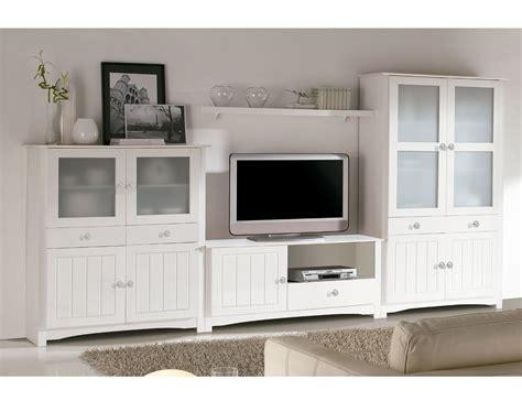 salon comedor  vitrina estanteria  mueble tv en