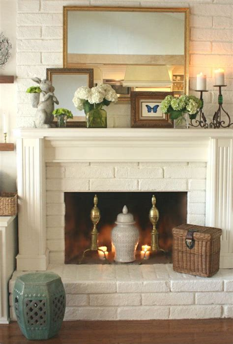 Mantel Shelf Decorating Ideas by The 25 Best Mantels Ideas On Fireplace Mantle
