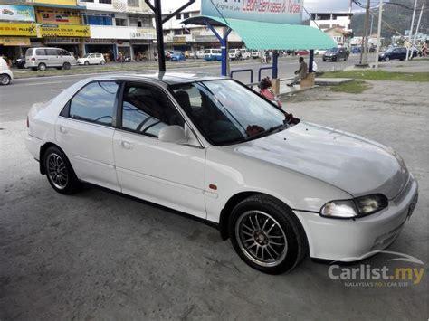 where to buy car manuals 1992 honda civic interior lighting honda civic 1992 ex 1 5 in sabah manual sedan white for rm 15 000 3490007 carlist my