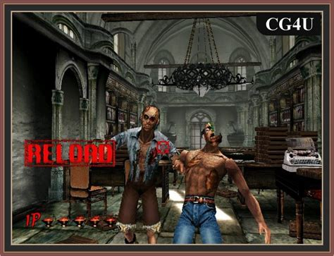 House Of The Dead Pc Game Download