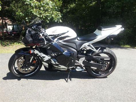 2010 honda cbr600rr for sale 2010 honda cbr 600rr sportbike for sale on 2040motos