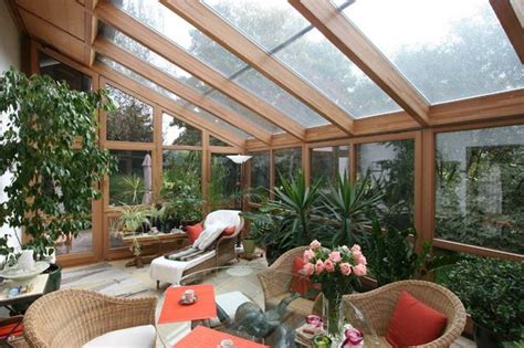 giardino dinverno giardino dinverno arredamento design casa creativa e