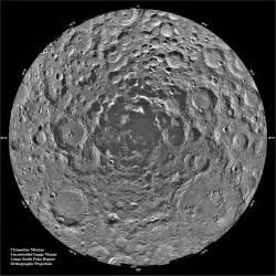 moon l nasa nasa ames spacecraft to smash into a pole of the